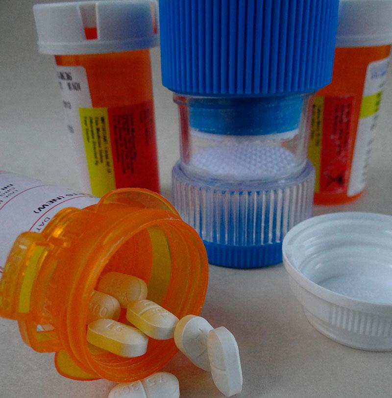 No vaya a ser que nos demos cuenta de que es un medicamento con todas sus consecuencias