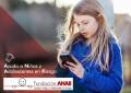 ANAR: el esfuerzo por proteger los derechos de niñ@s y adolescentes