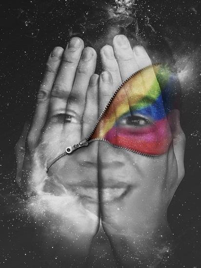 La visibilidad del colectivo LGTBI