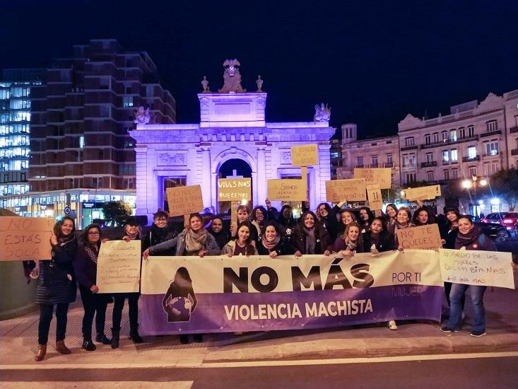 Por Ti Mujer, asociación contra la violencia de género y la exclusión social de las mujeres migrantes