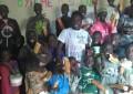 Los niños de la lata, los niños desamparados del Senegal