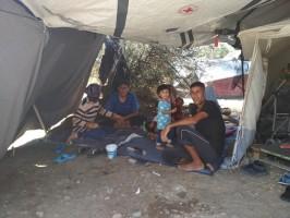 Refugiados en Europa: la necesidad de definir un sistema de acogida digno