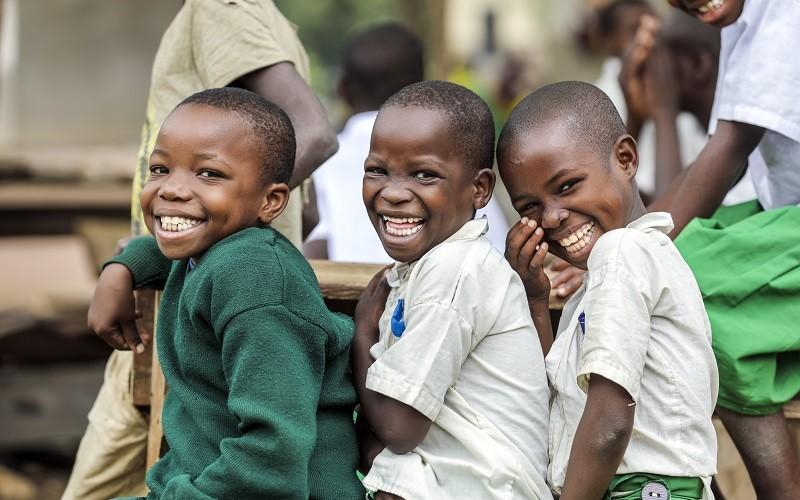 Plan International: 84 años defendiendo los derechos de la infancia y la igualdad de las niñas