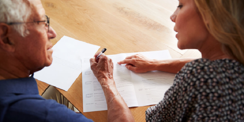 ¿Por qué es valioso hacer un testamento solidario?